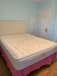 Free Queen Mattress  Burlington