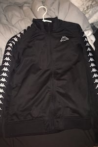 Large Kappa Jacket