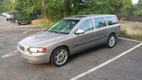 Volvo - V70 - 2001 Washington, 20018
