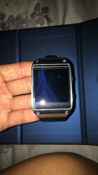 silver Veezy Gear S smart watch Markham, L3S 3N6