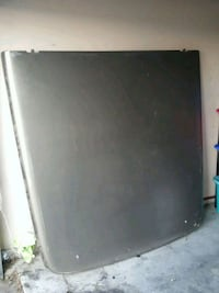 black and gray compact refrigerator Dallas