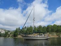 Lake Michigan Sailboat for Sale South Haven, 49090