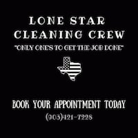 House cleaning Denison