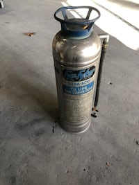 Antique fire extinguisher  Lynbrook, 11563