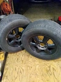 Used Bmw Rims 16 Double Spoke Style 156 Wheel For Sale