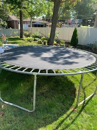 Trampoline Salaberry-de-Valleyfield, J6S 3S5