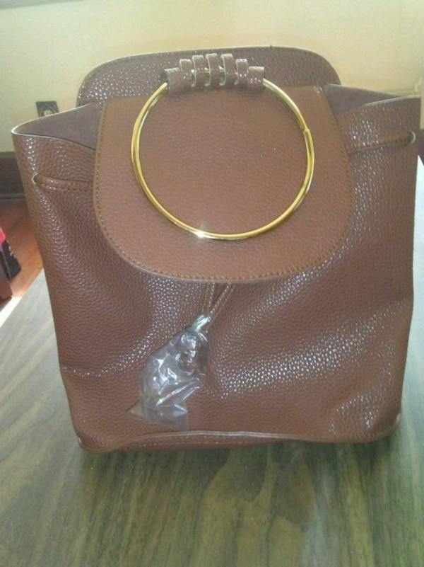 36cba87faab2 Used Backpack Vinal Purse From Rue 21 for sale in Rockford - letgo