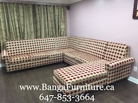 High Density Foam Cushion Replacement  Mississauga