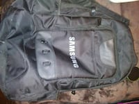 Samsung backpack West Valley City, 84119