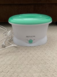 Revlon Paraffin Wax Machine for hands & feet McLean, 22101