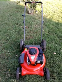 Husqvarna 550ex push mower Oklahoma City, 73114
