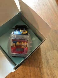 The Simpsons Family Drive watch Omaha, 68138
