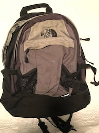 North face backpack  Charlotte, 28210