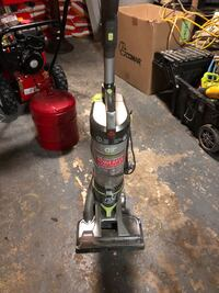 vacuum Cleaner pick up only