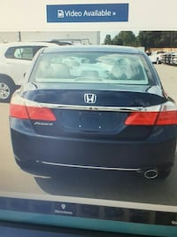 Honda - Accord - 2015 Fairfax