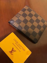 Louis Vuitton wallet   New Orleans, 70119