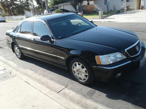 Used Acura RL L DUB Edition Limited Edition For Sale In - Acura rl 2005 for sale