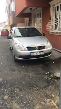 2011 Renault Symbol 1.5 DCI 65 AUTHENTIQUE FAZ1