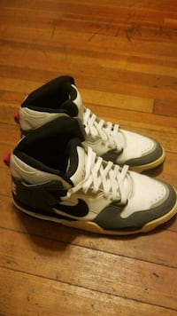 shoes Nike flights size 11 Washington, 20011