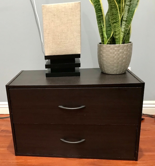 Small Dressers/Drawers - Night Stand Qty.3