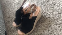 Dolcetta wedges size 7.5 never worn Nampa, 83687