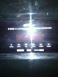surrounded sound receiver 3126 km