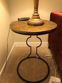 Side table Vienna, 22031