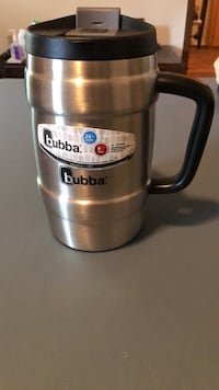 Stainless Steel Bubba 34oz Keg Knoxville, 37918