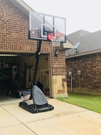 NBA Basketball Goal  Fort Worth, 76052
