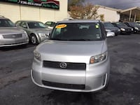 Scion xB 2008 Boardman