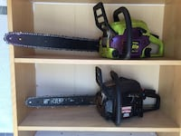 black and blue hedge trimmer Kensington, 20895