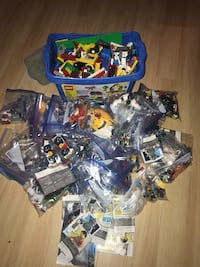 Huge Lot of LEGOs Mc Lean, 22102