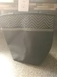 Pampered Chef black lunch bag Hamilton, L9C 7A2