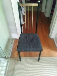 The table comes with these 4 chairs Thomasville, 27360
