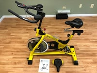 Exercise Bike-  Ancheer Mount Airy, 21771