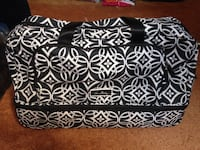 Vera Bradley travel bag - BRAND NEW Cambridge, 02138