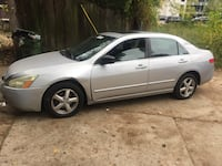 Honda - Accord - 2005 Baltimore