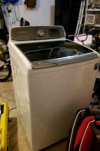 Samsung top load washer Culpeper, 22701