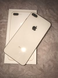 Iphone 8 PLUS  Laval