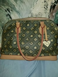 Used purse x condition Lakeside, 92040
