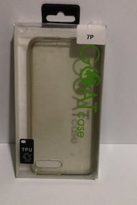IPHONE CASE GOAT CASE NANO SUCTION TO HOIST ON MOST SURFACES Alexandria, 22303