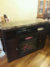WOOD AND GRANITE FIREPLACE!! Middle River, 21220