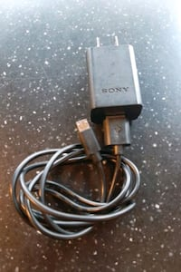 Sony USB Android Charger