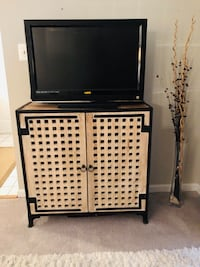 Rustic TV Stand/Chest Arlington, 22201