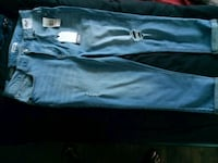 New with tags! High-rise skinny jean San Diego, 92105