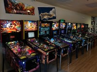 We buy, sell, and repair pinball machines Lutz, 33559