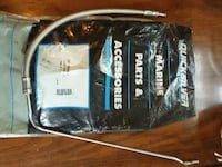 Hydraulic hose for boat brand new Mount Holly, 08060