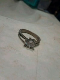 Sterling silver ring Louisville, 40272