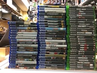 Video Games Starting at $5 and Up New Britain, 06053