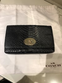 Coach Crossbody Clutch Toronto, M8Z 3R3